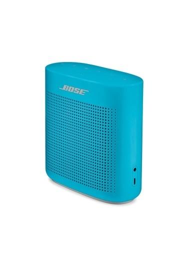 Bose SoundLink Color Mavi Bluetooth Hoparlör II Mavi